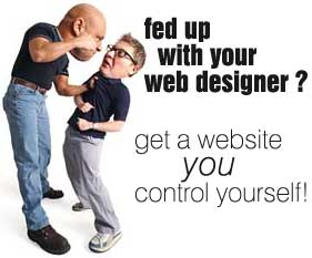 new zealand web design
